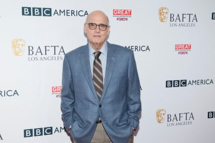 'Transparent' star Jeffrey Tambor says he may leave show after harassment allegations