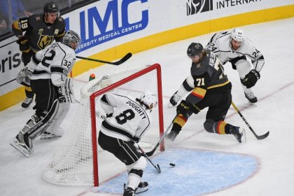 Highlights of Sunday's NHL games