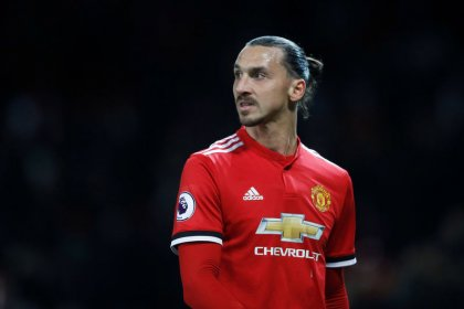 Manchester United chasing Premier, Champions League titles - Ibrahimovic