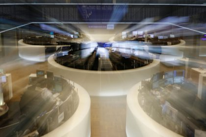 European markets power on after early German wobble