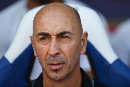 Ayestaran's dismal run with Las Palmas continues
