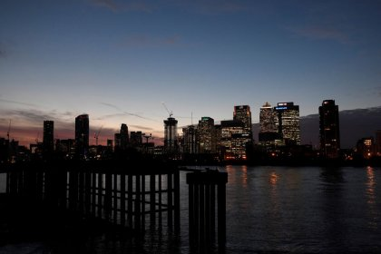 Don't try to be clever, ECB tells City banks post Brexit