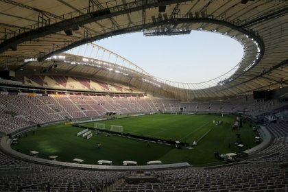 Qatar urges Gulf neighbors to let nationals attend 2022 soccer World Cup