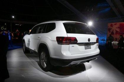 VW-Konzern will Wachstum mit SUV-Offensive ankurbeln