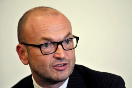 Soured euro zone bank loans an urgent issue - ECB's Jazbec