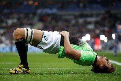 Boks confident of Etzebeth recovery for Italy test