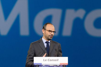 France weighing broader payroll charge cuts - PM