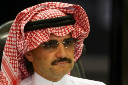 حصري-مصادر: احتجاز الأمير الوليد بن طلال يعطل قرضا لتمويل استثمارات