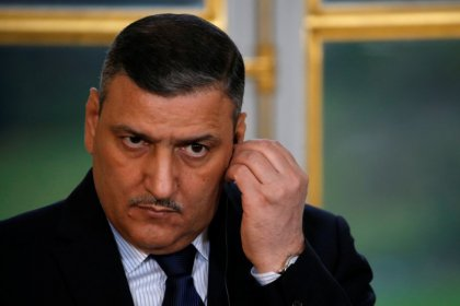 Head of Syrian opposition's HNC resigns - statement