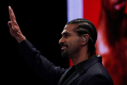 Haye pulls out of Bellew fight after 'freak accident'