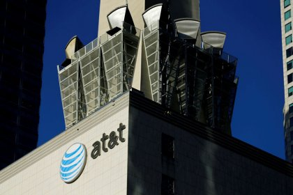 U.S. to sue to stop AT&T from buying Time Warner: source