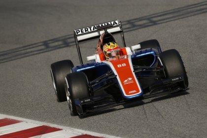 FIA returns entry fee paid by defunct Manor F1 team