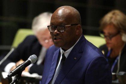 Burkina Faso recalls ambassador to Libya over 'slave markets' report