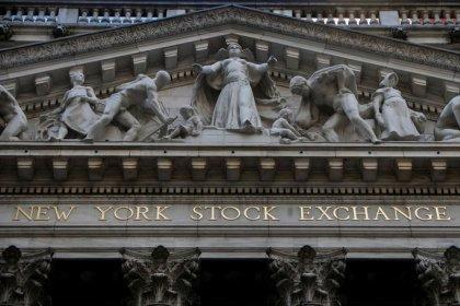Wall Street entame en hausse modérée une semaine écourtée