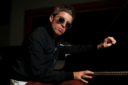 Noel Gallagher discards any trace of Oasis sound in new album