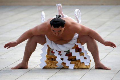 Sumo: Japan's national sport wrestles with latest act of violence