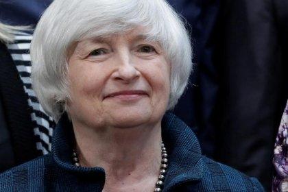 Yellen geht 2018 - Trump kann Notenbank-Führung umbauen