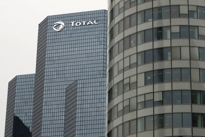 Total will lose entire investment if it pulls out of South Pars -Iran oil minister