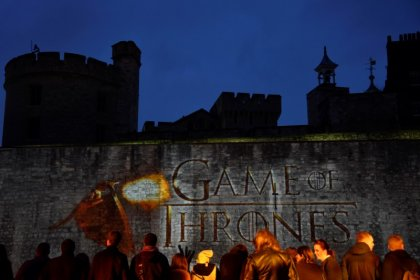 U.S. prosecutors charge Iranian in 'Game of Thrones' hack