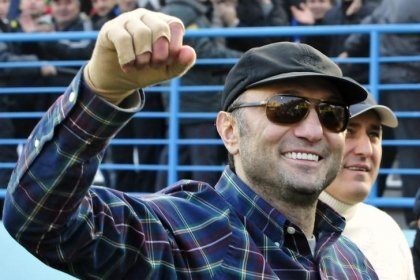 Керимов задержан в Ницце по делу об уклонении от уплаты налогов - прокурор