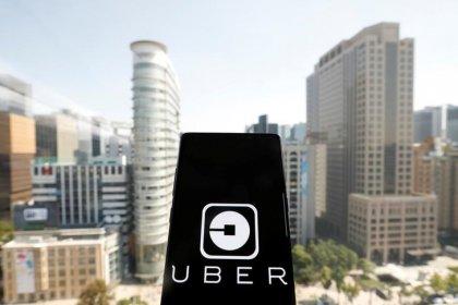 Uber pagó 100.000 dólares para mantener en secreto una violación de su seguridad