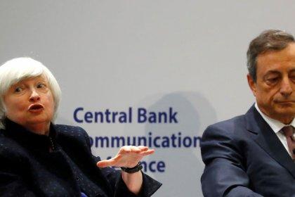 """Yellen """"sehr unsicher"""" mit Blick auf steigende Inflation"""