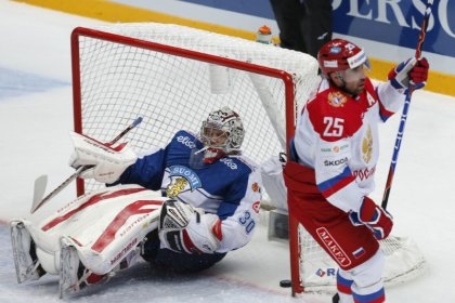 Ice hockey: Russia's Zaripov has doping ban cut after appeal
