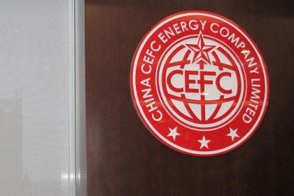 China's CEFC, Penta team up for Time Warner's Central European Media - sources