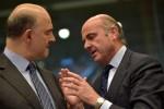 Bruselas avala el plan presupuestario español, pero ve incertidumbre en 2018