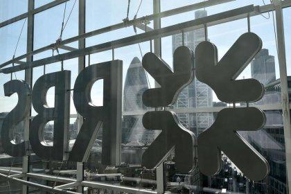 Londres va vendre pour 15 milliards de livres d'actions RBS en cinq ans