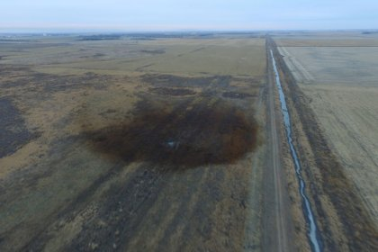 Keystone clean-up to last several weeks, line restart unclear