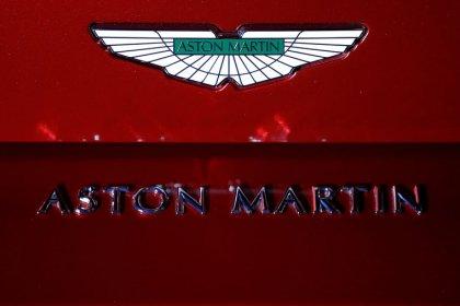 Aston Martin: Premier bénéfice imposable en vue depuis 2010
