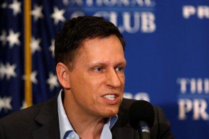Thiel a revendu l'essentiel de ce qui lui reste dans Facebook
