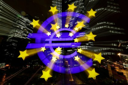 Euro zone business roars as Germany leads the pride