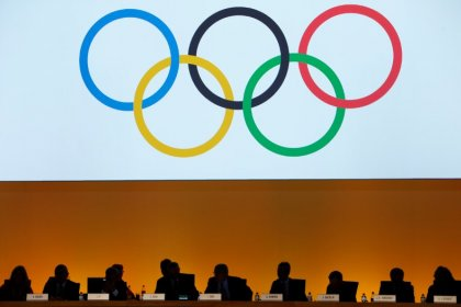 International authorities to blame for Sochi Games doping scandal: Russia