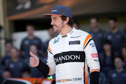 Alonso launches his own eSport team