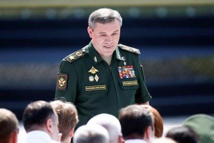 رئيس الأركان العامة: روسيا ستخفض قواتها في سوريا على الأرجح قبل نهاية العام