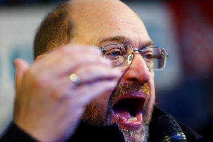 الحزب الديمقراطي الاشتراكي يواجه ضغوطا لتشكيل ائتلاف موسع في ألمانيا