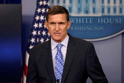 Flynn's lawyers end communication with Trump team, signaling cooperation with Mueller: NY Times
