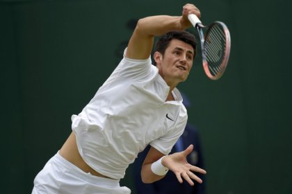 Tomic offered spot in Australian Open wild card playoff
