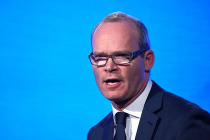 Ireland does not need election amid crucial Brexit talks - Coveney