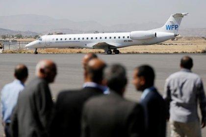 الأمم المتحدة: موظفو الإغاثة يعودون لليمن السبت لكن بدون مساعدات