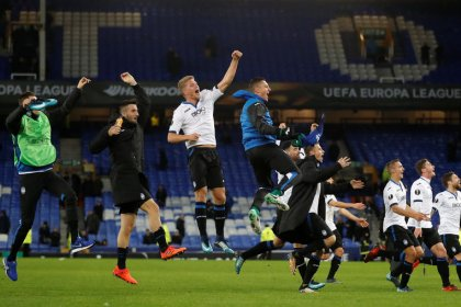 Atalanta thrashing shows scale of Everton's problems