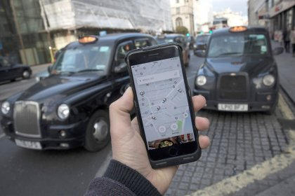 Uber seeks to appeal UK workers' rights decision at Supreme Court