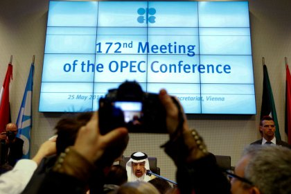 Libya says OPEC could decide to extend output cuts