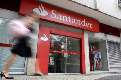 U.S. regulator preparing to sue Santander bank over auto loans - sources
