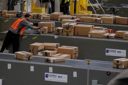 Amazon permitirá recoger pedidos en supermercados, gasolineras o pizzerías