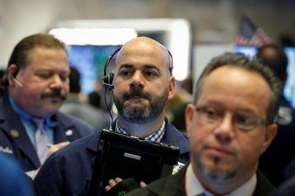 U.S. tax bill, Russian probe whipsaw financial markets