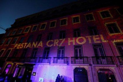 Ronaldo y Pestana, dispuestos a expandir el negocio de hoteles CR7 a España y EEUU