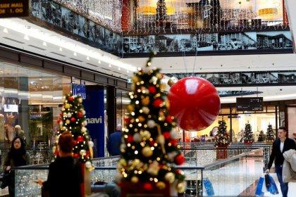 Einzelhandel in Euro-Zone mit deutlichem Umsatzrückgang